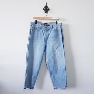 Urban Oufitters BDG Crop High Rise Jeans Size 33